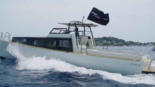 Silverfin en navigation