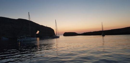 Dwerja sur l'île de Gozo