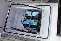 Wie wählen Sie die richtige Batterie für Ihr Boot aus?