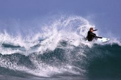 Surfen in Anglet