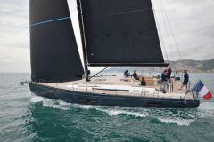 Positionierung und Architektur der First Yacht 53, Eine verführerische Renaissance